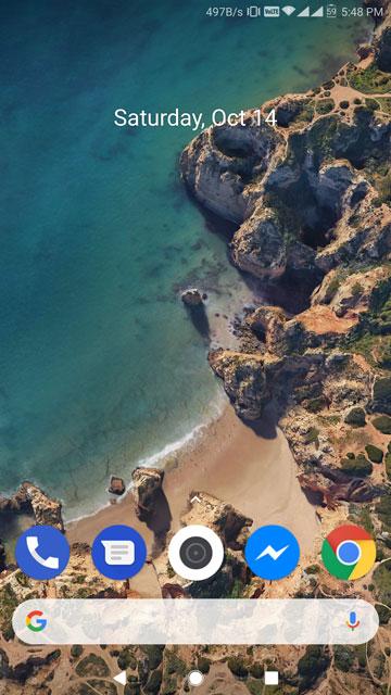 Google Pixel 2 live wallpapers Mohamedovic 01
