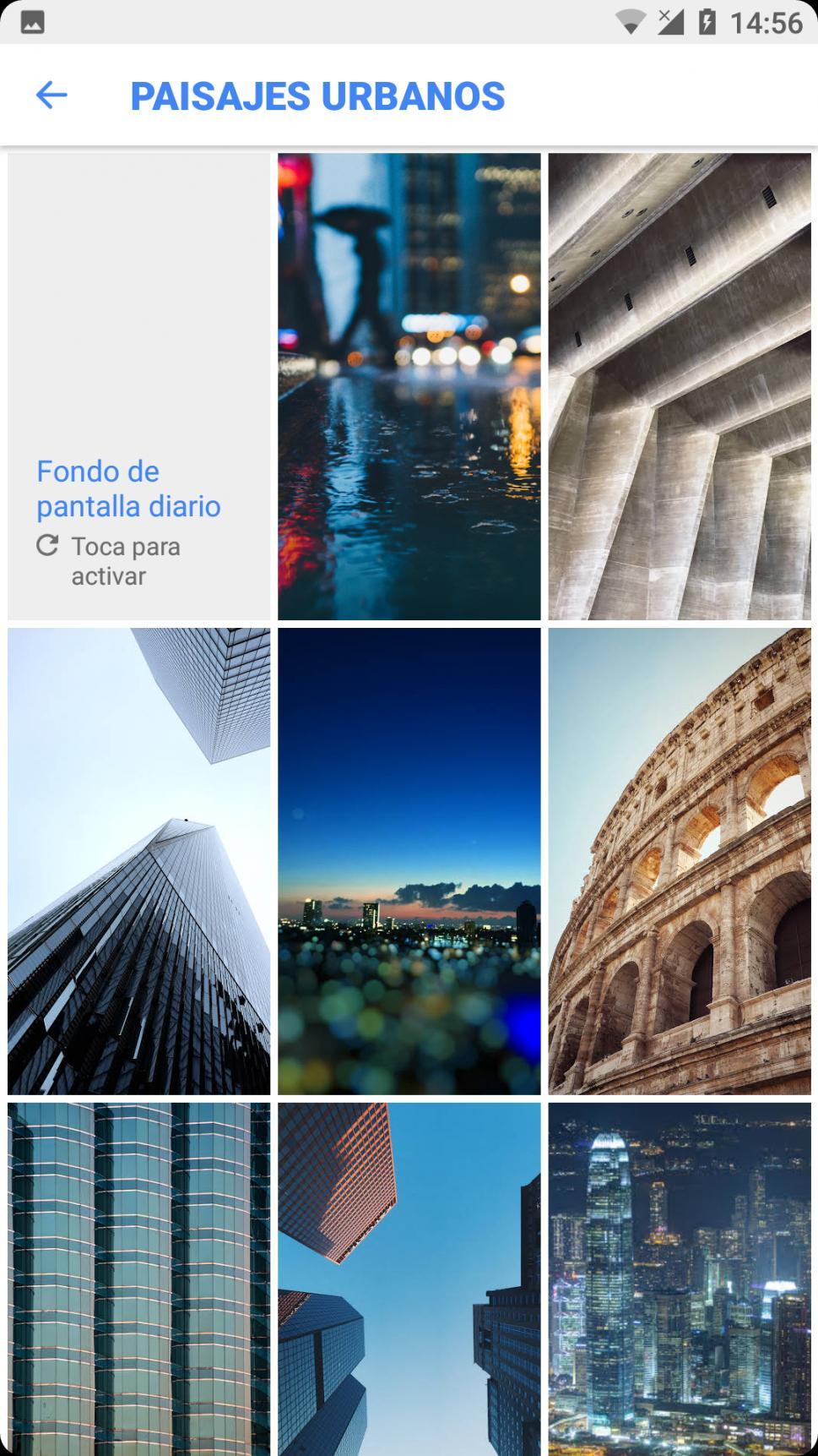 Google Wallpapers 3