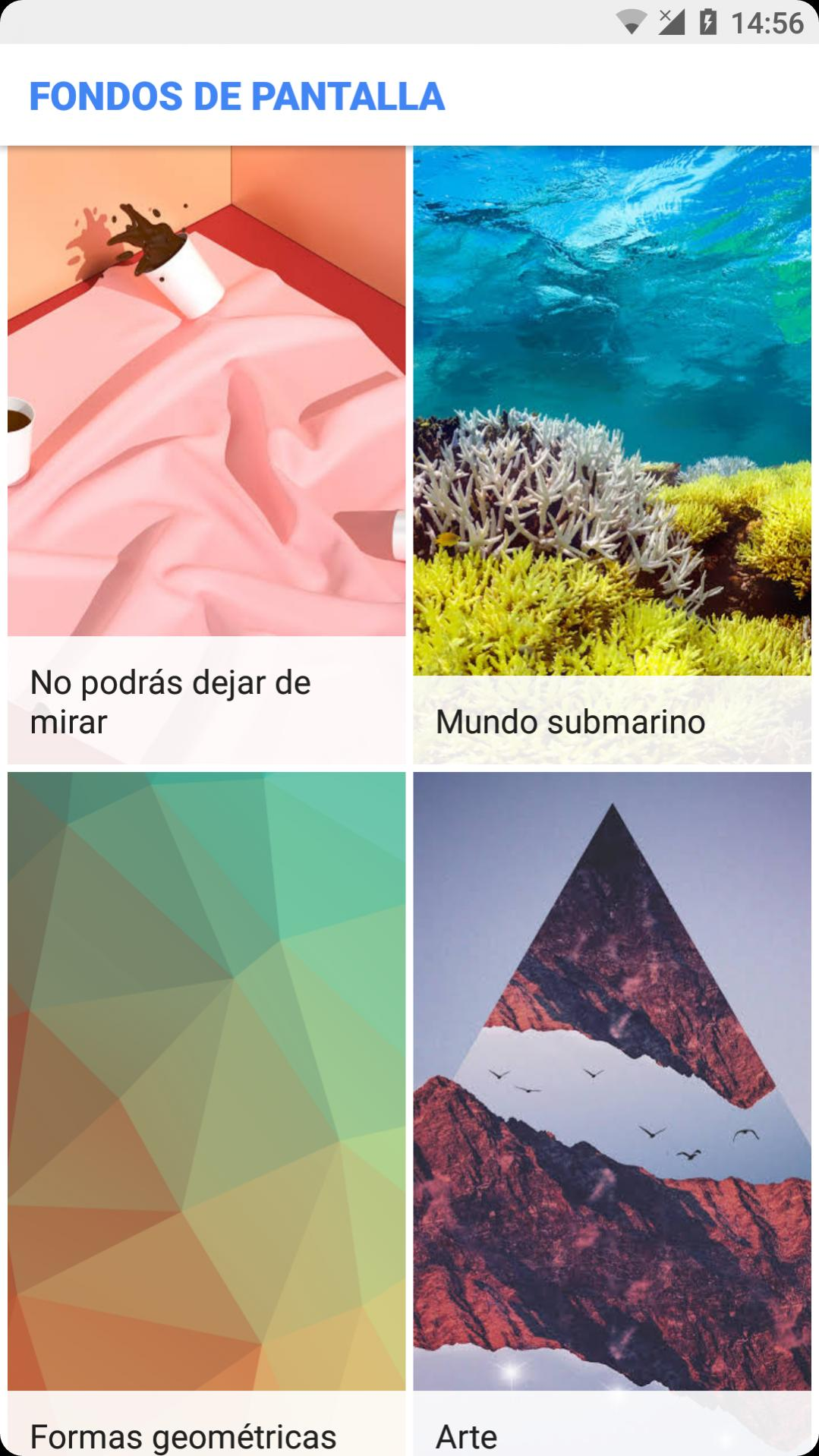 Google Wallpapers 5