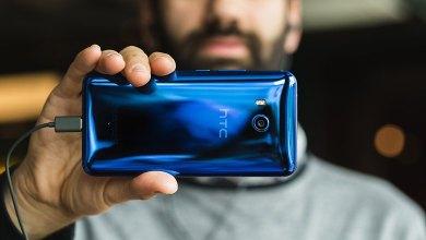 HTC U11 Android 8.0 Oreo update
