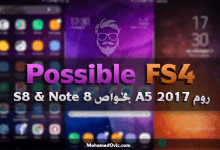 Possible FS4 BMG A5 ROM for Samsung Galaxy Note 3