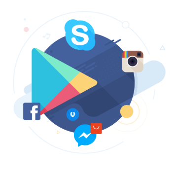 Best Rated Google Play Apps Of 2017 Mohamedovic