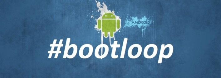 BootLoop issue Mohamedovic