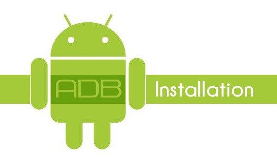 ADB Fastboot Installation