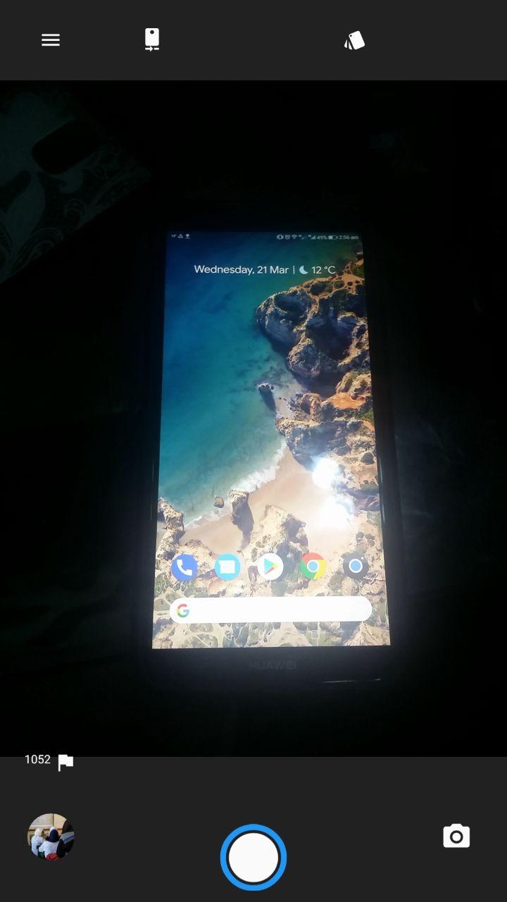 روم بنظام Android 8.1 Oreo بمميزات Pixel 2 لهاتف Galaxy Note 3 7