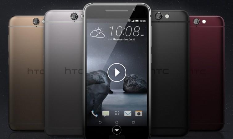 شرح كيفية تحميل التحديثات الرسمية الهوائية OTA من سيرفرات HTC