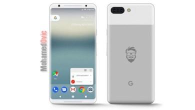 Google Pixel 3 Leaks and Rumors
