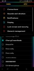 Wings-Samsung-Fonts-On-Galaxy-S9-Plus-Runing-Oreo-Mohamedovic-03