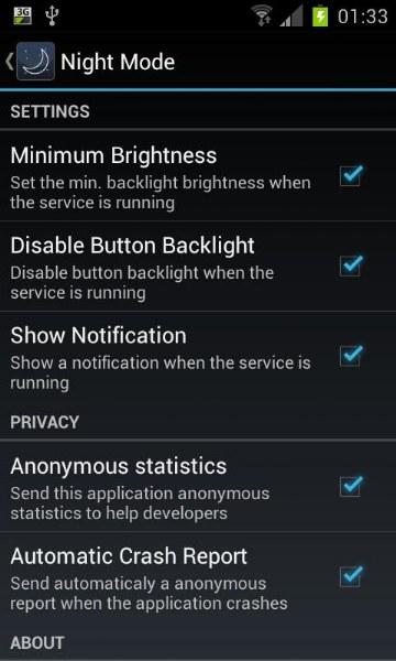 Night Mode Blue Light Filter App Mohamedovic 02