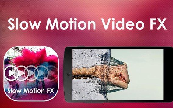 Slow Motion Video FX Mohamedovic 04