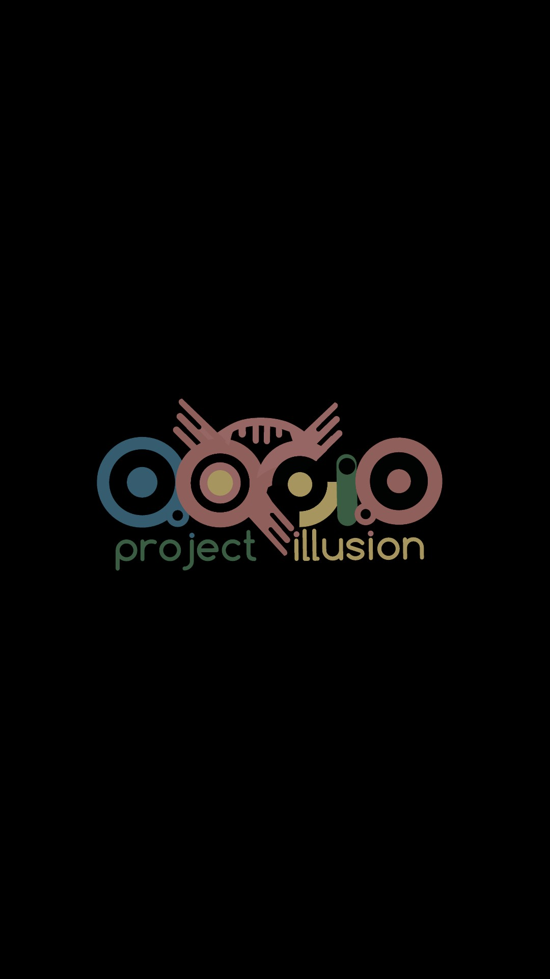 Android Open Source illusion Project Wallpapers Mohamedovic 9