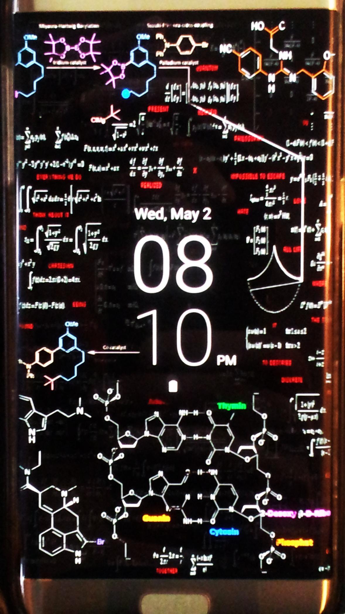 Oreo based TOXIC 8.0 ROM for Galaxy S7 Mohamedovic 03
