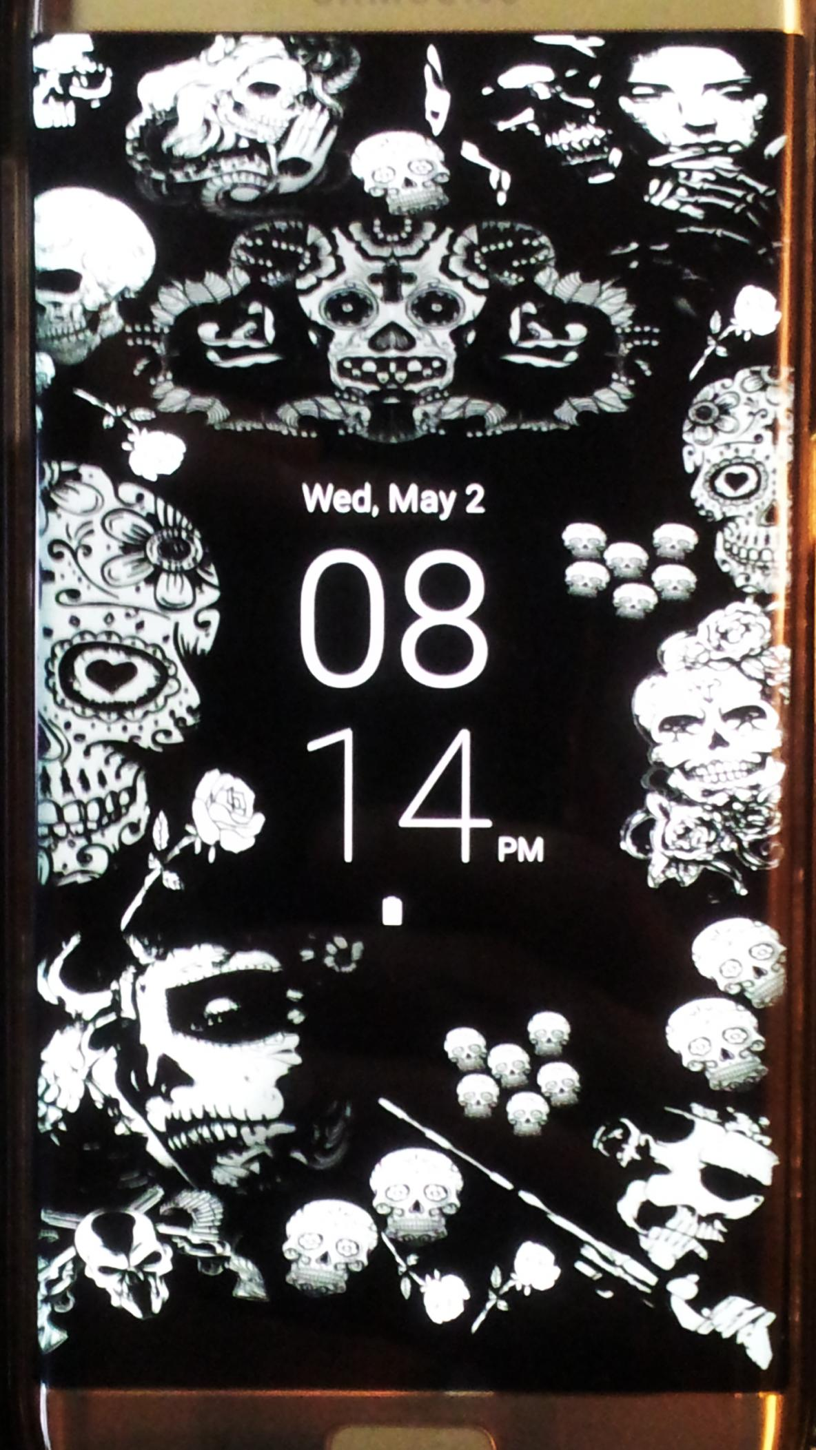 Oreo based TOXIC 8.0 ROM for Galaxy S7 Mohamedovic 04