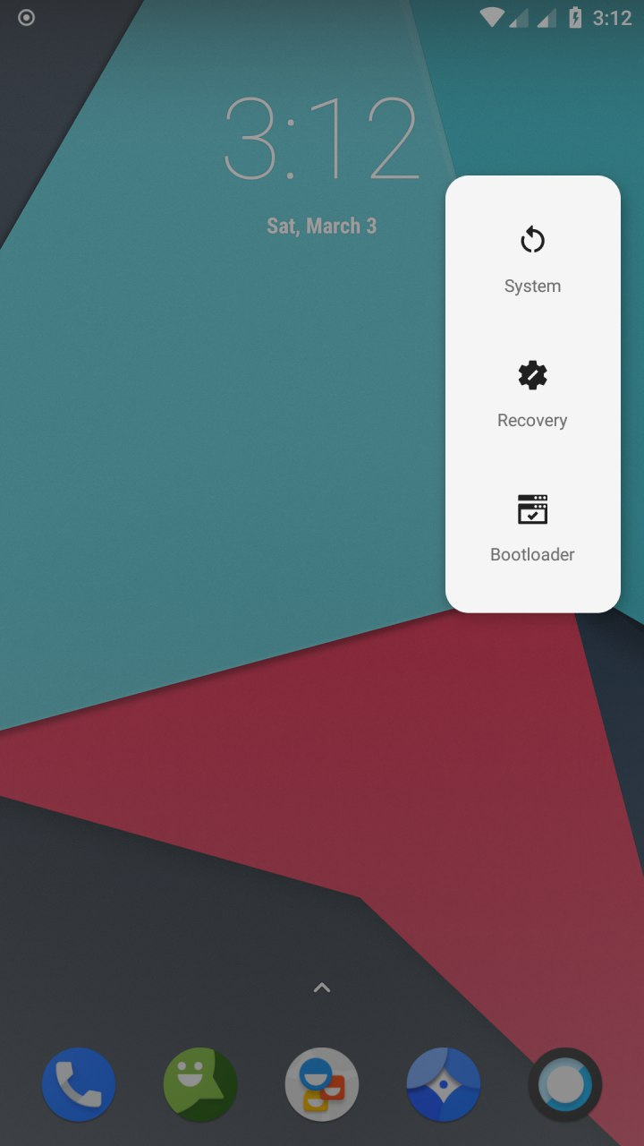 LineageOS 15.1 Based Oreo 8.1 ROM for Xiaomi Mi A1 Mohamedovic 01