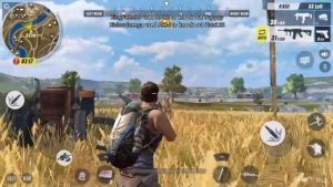 لعبة Rules of Survival
