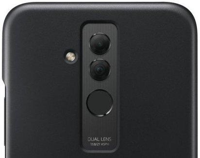 هاتف ميت 20 لايت مع كاميرا خلفية مزدوجة