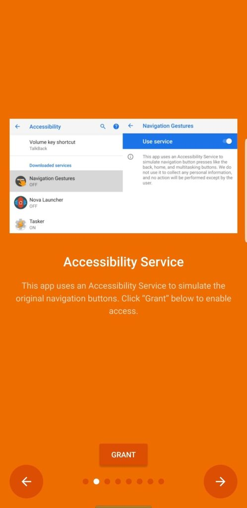 Get iPhone Xs Gesture Controls on your Android Mohamedovic 02 scaled