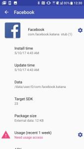 هناك 3 طرق لحذف تطبيق Facebook حتى وإن كان ضمن تطبيقات النظام! 2