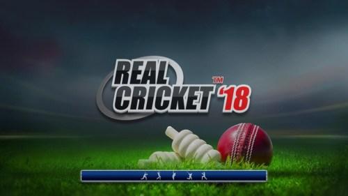 لعبة Real Cricket 18: اللعبة الأكثر تنافسًا في 2018
