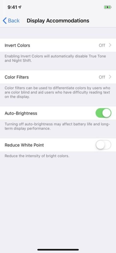 Turn-Off-iPhone-Xs-Auto-Brightness-03