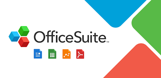 Turn PDF into Word using OfficeSuite