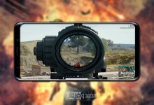Use Gyroscope in PUBG Mobile
