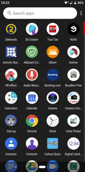 Xperia-10-Home-launcher-port-Mohamedovic-02