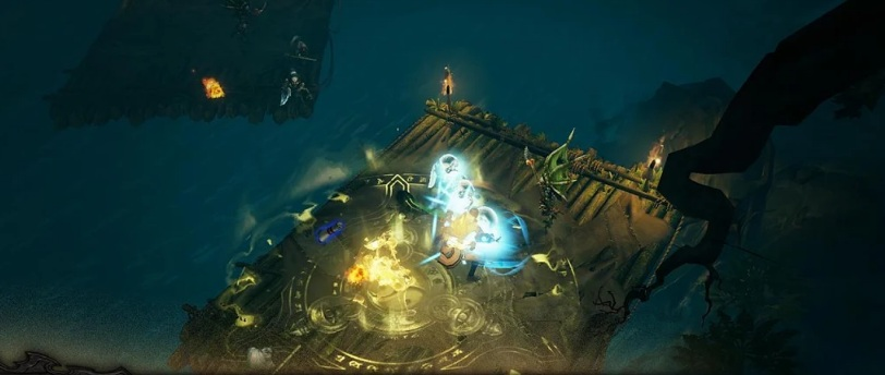Diablo Immortal for Android 03