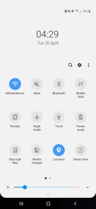 One UI Based Android Pie Firmware for Samsung Galaxy J4 Mohamedovic 3