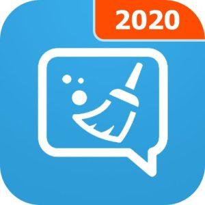 تطبيق Cleaner for Telegram أحد تطبيقات التليجرام