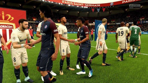 Download Fifa 19 for Android 06