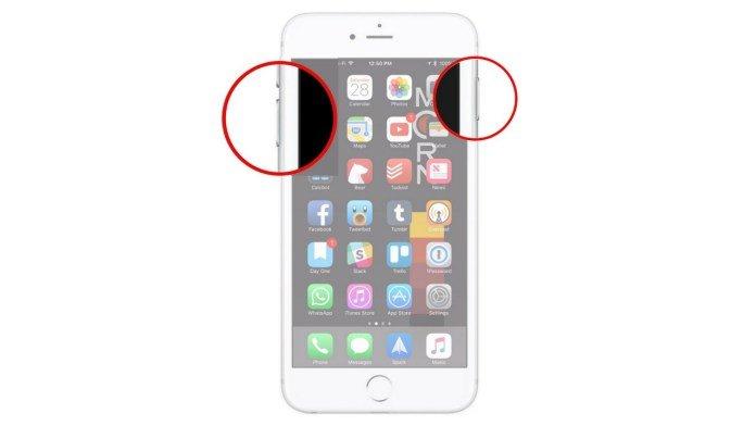 كيفية الخروج من وضع Itunes في هاتف ايفون 8