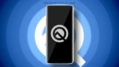 تثبيت اندرويد 10 Q لهاتف OnePlus 7 Pro