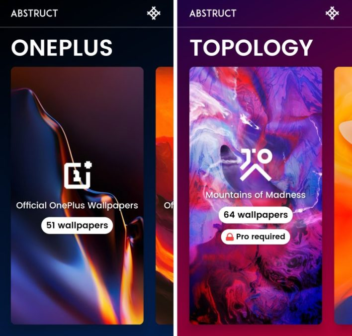 abstruct app wallpapers