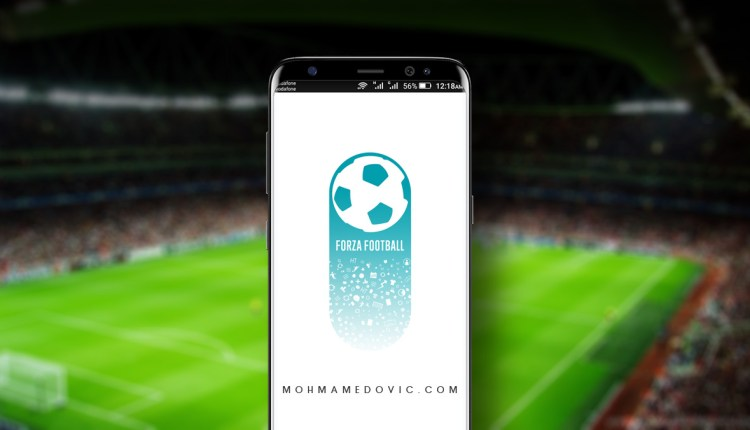 تحميل تطبيق فروزا لمتابعة بطولة امم افريقيا 2019 للاندرويد