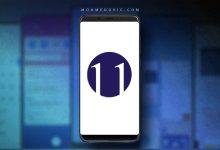 Download MIUI 11 Launcher