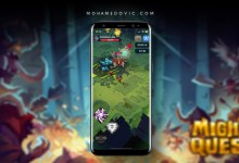 Download Mighty Quest 2019