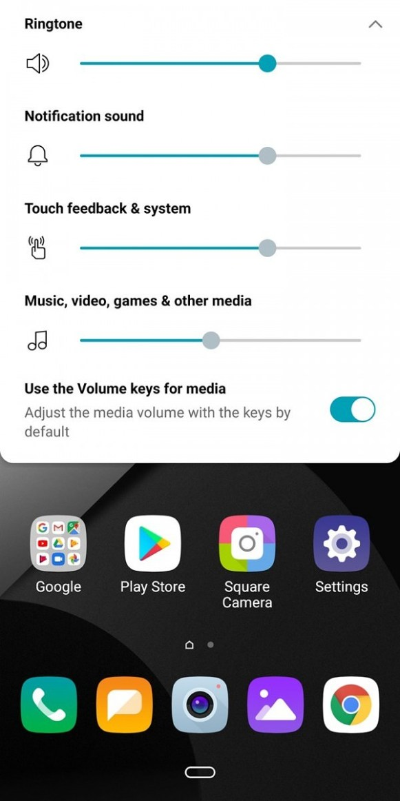 LG-G6-Android-Pie-Firmware-Update-Mohamedovic-10