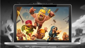 Download Clash Of Clans PC