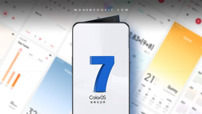 Android 10 update for Oppo & Realme phones