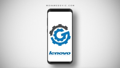 تحميل Lenovo Flash Tool