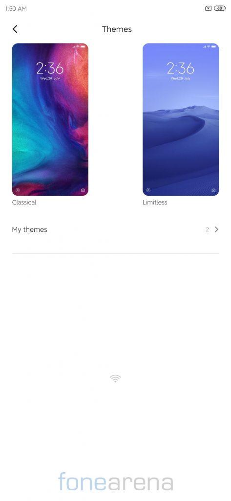 Redmi Note 7 Pro MIUI 11 Firmware Update 03