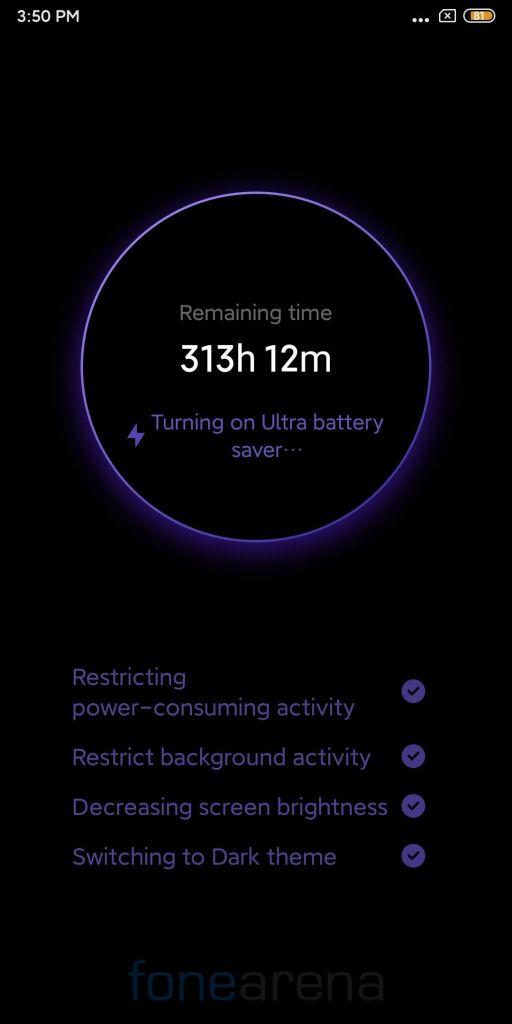 Redmi Note 7 Pro MIUI 11 Firmware Update 09