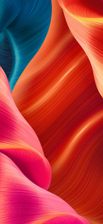 ColorOS 7 Stock Wallpapers Mohamedovic 10