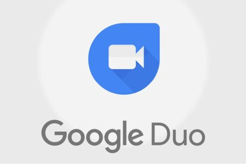 تطبيق Google Duo