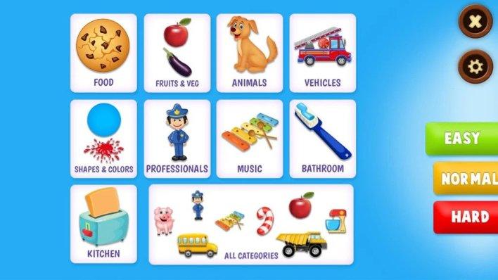 تطبيق Spelling Game