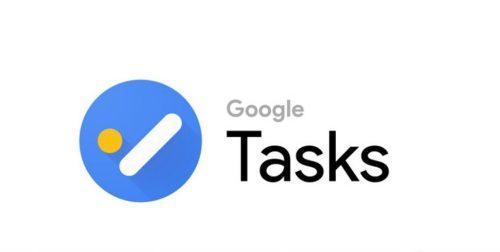 تطبيق Google Tasks أحد تطبيقات جوجل