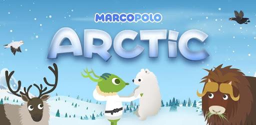 ParcoPolo Arctic
