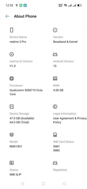 Realme-3-Pro-Android-10-Update-Mohamedovic-10