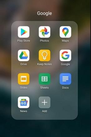 تطبيقات جوجل بلاي لهواتف هواوي بواسطة Chat Partner